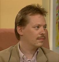 Rob Nanninga, 1995
