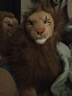 Rob Lion Full