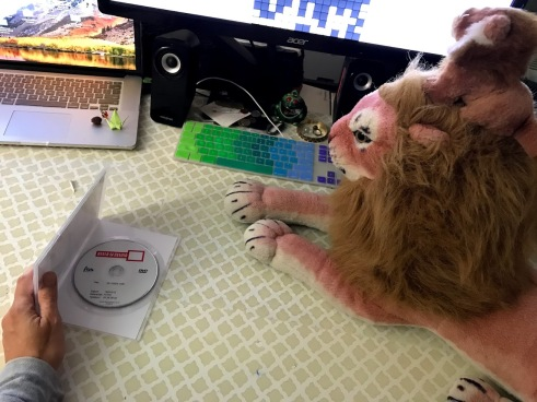 Master Rob Lion