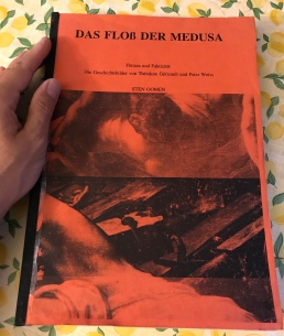"Constantia Maria Oomen, doctoral thesis, ""entanglement"", German ""Verschlungenheit"" of history and art, a leitmotiv"
