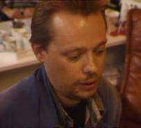 Rob Nanninga, 1992