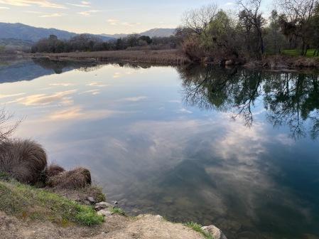 Lake Solano, 2020